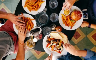 A Covid Perspective: The Restaurant Industry's Response