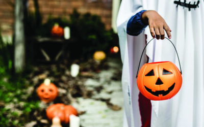 Spooky Halloween Tips: Fast Costume Ideas on A Budget
