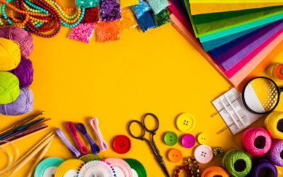 Consumer trends 2021: Make This Year Your Own with DIY Kits