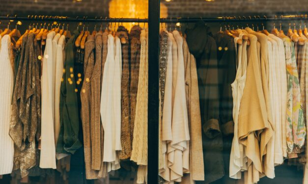 Slowing Down Fast Fashion: Your Guide to Sustainable Shopping