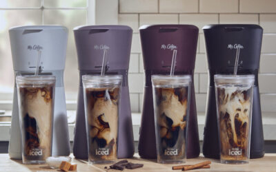 Honest Product Review: Mr. Iced Coffee Maker is a Big Win For Speed and Price