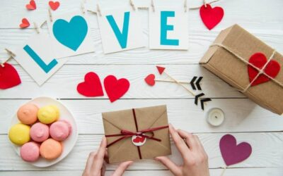 Valentine's Day: Practical Gifts To Share the Love With Family & Friends