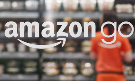 AMAZON GO STORES: PEOPLE MOVE OUT, TECHNOLOGY MOVES IN